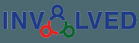 Caritas INVOLVED Logo